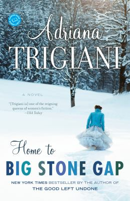 Home to Big Stone Gap a novel