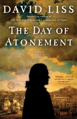 The day of atonement : a novel