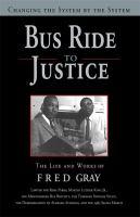 Bus Ride to Justice