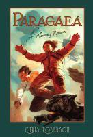 Paragaea : a planetary romance