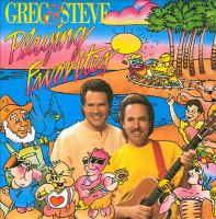 Greg & Steve playing favorites