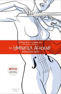 The Umbrella Academy, Vol. 1, Apocalypse Suite