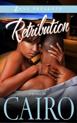 Retribution : deep throat diva 2 : a novel