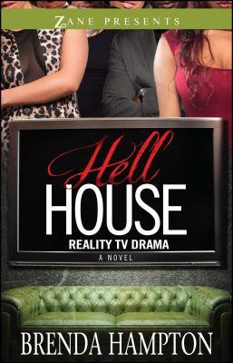Hell house: reality TV drama : a novel