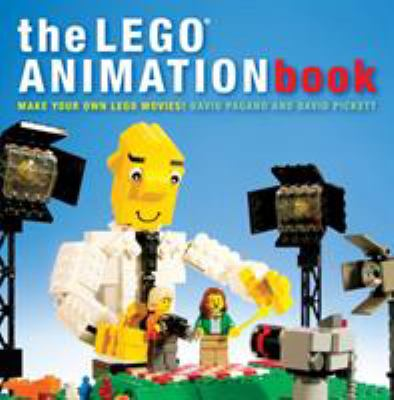 Link to Catalogue record for The LEGO animation book : make your own LEGO movies!