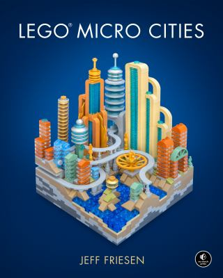 LEGO micro cities :  build your own mini metropolis!