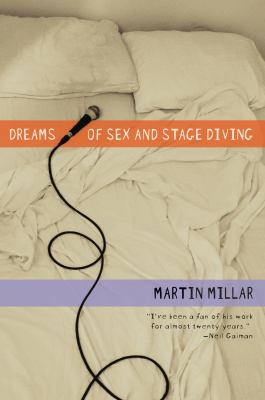 Dreams of sex and stage diving