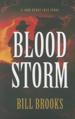 Blood storm