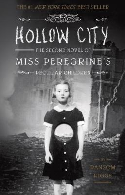 Cover Image for Hollow city