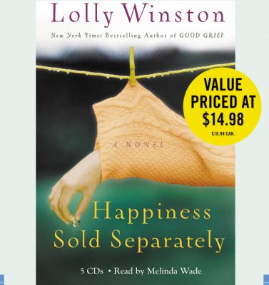 Happiness sold separately: a novel