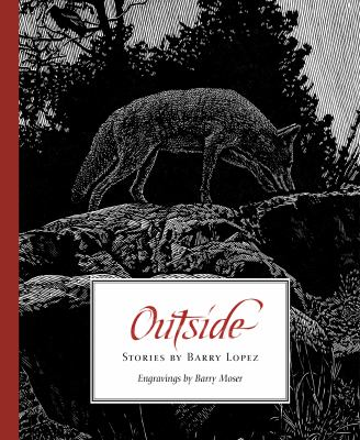 Outside : six short stories