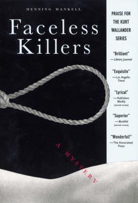 Faceless killers a mystery