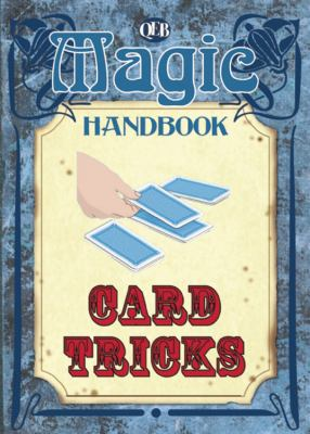 Link to Catalogue record for Card Tricks