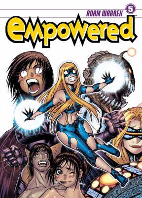 Empowered. 5