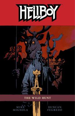 Hellboy. 9, wild hunt