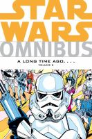 Star Wars omnibus. A long time ago--. Volume 5.
