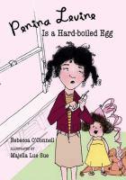 Penina Levine is a Hard-boiled Egg