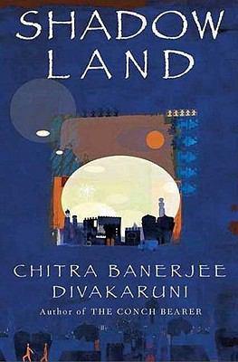 Shadowland : a novel