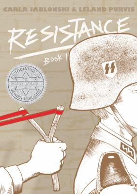 Resistance. Vol. 01
