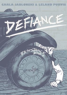 Defiance / Vol. 02
