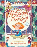 E.T.A. Hoffmann's The Nutcracker and the Mouse King