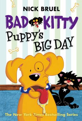 Bad Kitty : Puppy's big day