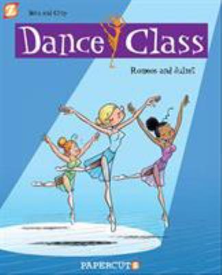 Dance Class :  Romeos and Juliet [2], [Romeos and Juliet]