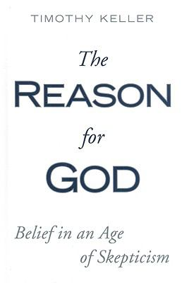 The reason for God : belief in an age of skepticism