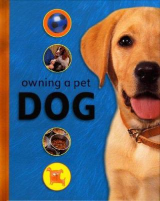 Owning a pet dog