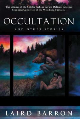Occultation : and other stories