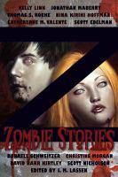 Z Zombie Stories