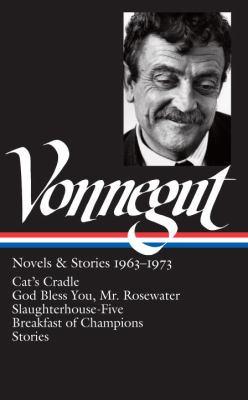 Novels & stories, 1963-1973