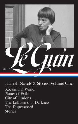 Hainish novels & stories. Volume one