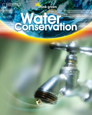 Water Conservation.