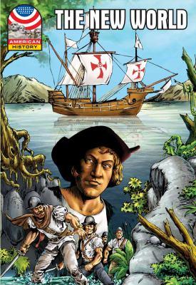 The New World, 1500-1750.