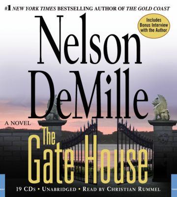 The gate house a novel