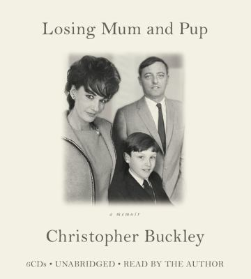 Losing Mum and Pup [a memoir]