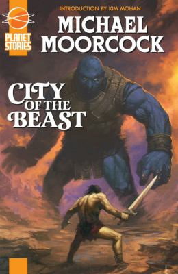 City of the beast ; Warriors of Mars