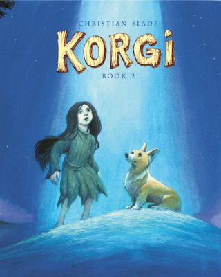 Korgi. Book 2, The Cosmic Collector