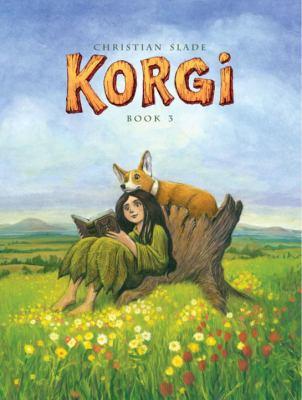 Korgi. Book 3
