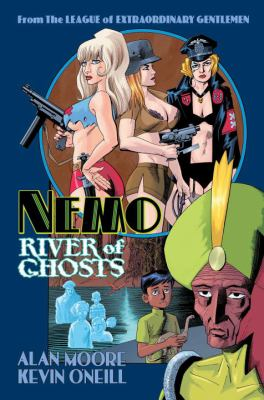 Nemo :  river of ghosts