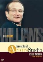 Inside the Actors Studio. Robin Williams