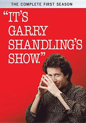 It's Garry Shandling's Show Complete 1st Season.