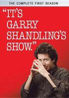 It's Garry Shandling's Show Complete 1st Season