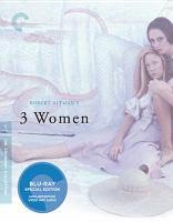 Robert Altman's 3 Women