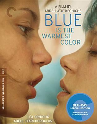 Blue is the warmest color La vie d'Adèle - chapitre 1 et 2