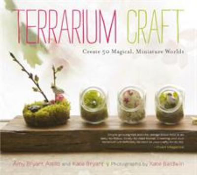 Terrarium Craft