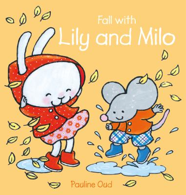 Fall With Lily and Milo