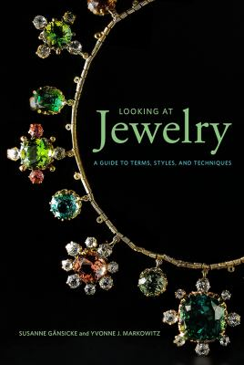 Looking at Jewelry