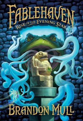 Fablehaven. [Book 2],Rise of the Evening Star